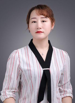 东方丽人美容讲师-刘老师