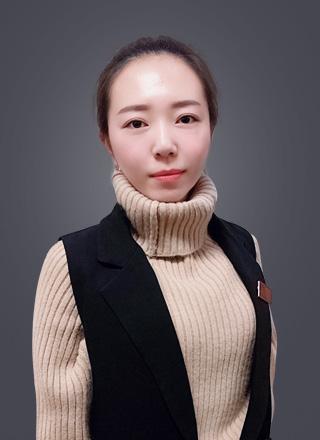 东方丽人持久美妆高级讲师-郭老师
