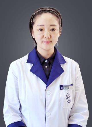 东方丽人美容高级讲师-徐老师