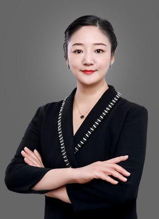 东方丽人美容美体高级讲师-马橙�h老师