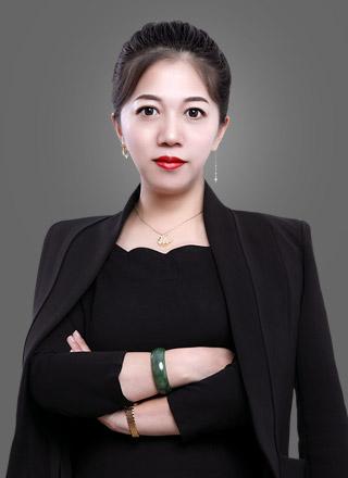 东方丽人美甲高级讲师-田老师